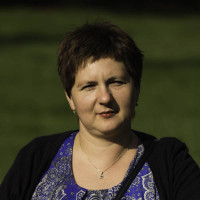 Elzbieta Majkowska