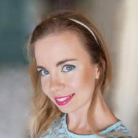 Anna Jedynasty - www.anamarisworld.blogspot