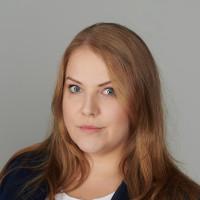 Magdalena Pomorska