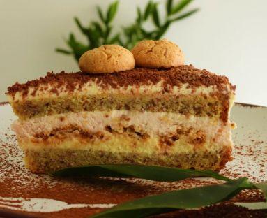 Kremowe wariacje z mascarpone czyli trzy delikatne kremy do tortów