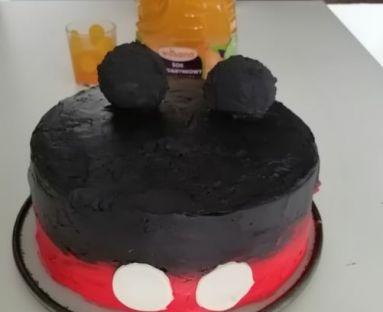 Tort Miki