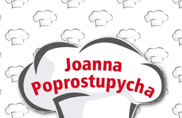bohater wyzwania, Joanna Poprostupycha