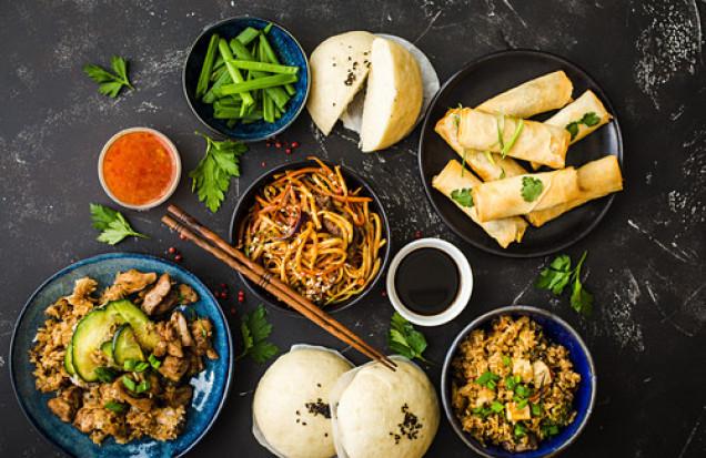 Kuchnia Chinska Przyslijprzepis Pl