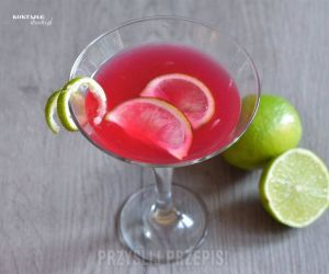 Bacardi Cocktail -  popularny drink