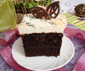 Ciasto Guinness Przyslijprzepis Pl