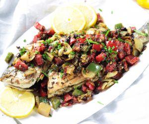 Kuchnia Libańska Przyslijprzepispl
