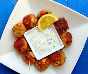 Kuchnia Grecka Jogurt Przyslijprzepispl