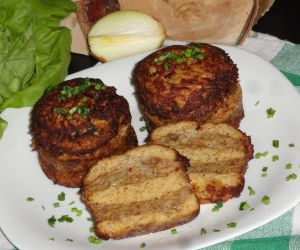Torciki selerowo-mięsne