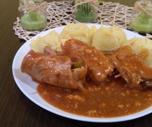 Obiad Niedzielny Przyslijprzepispl