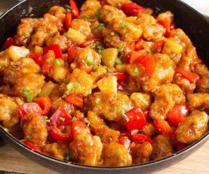 Kuchnia Chińska Przyslijprzepispl