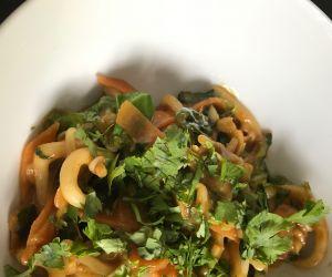 Kuchnia Azjatycka Przyslijprzepispl