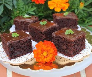 Kremowe ciasto dla nastolatków