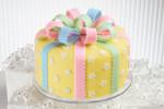 Lukier plastyczny do ozdabiania tortów
