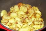 Ziemniaki Por I Jajka Na Szybki Obiad Przyslijprzepis Pl