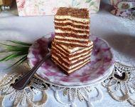 Ciasto Marlenka Przyslijprzepispl