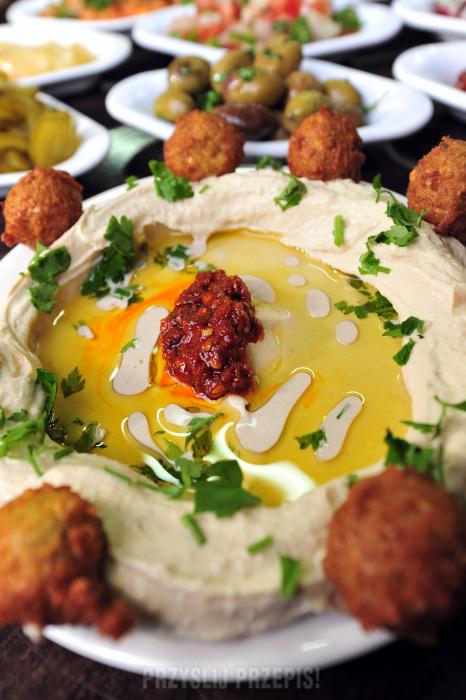 Smaki Kuchni Arabskiej Najpopularniejsze Dania Przyslijprzepis Pl
