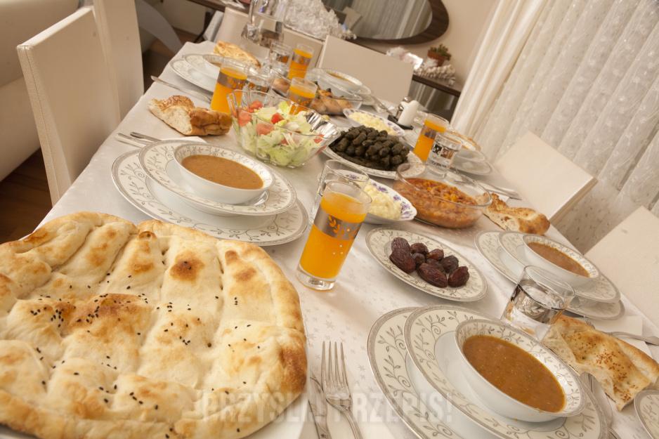 Smaki Kuchni Arabskiej Na Co Dzien I Od Swieta Przyslijprzepis Pl