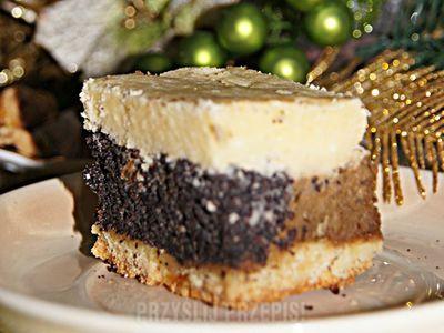 Ciasto Rzeszowiak 22 Przepisy Kulinarne Ewy Wachowicz
