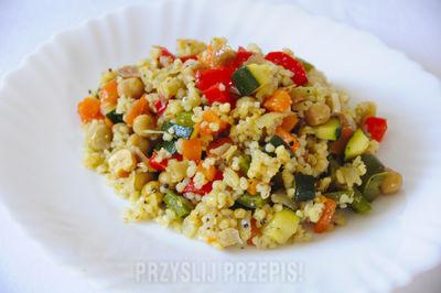 Pilaw Warzywny Szybki Obiad Bez Miesa 17 Pomyslow