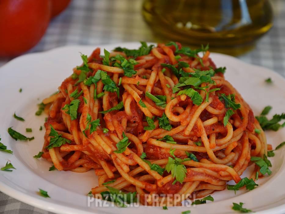Gulasz Warzywny Z Makaronem Szybki Obiad Bez Miesa 17 Pomyslow