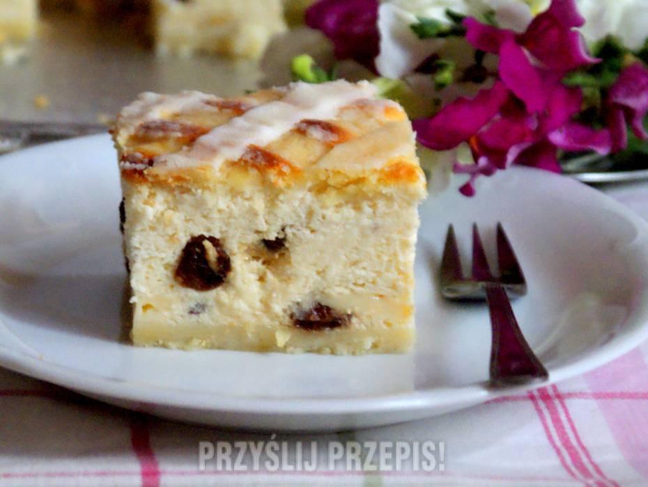 Wielkanoc Ciasta Na Swieta Przyslijprzepis Pl