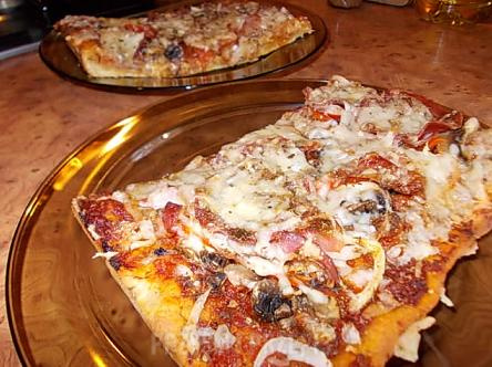 Pizza Wioli