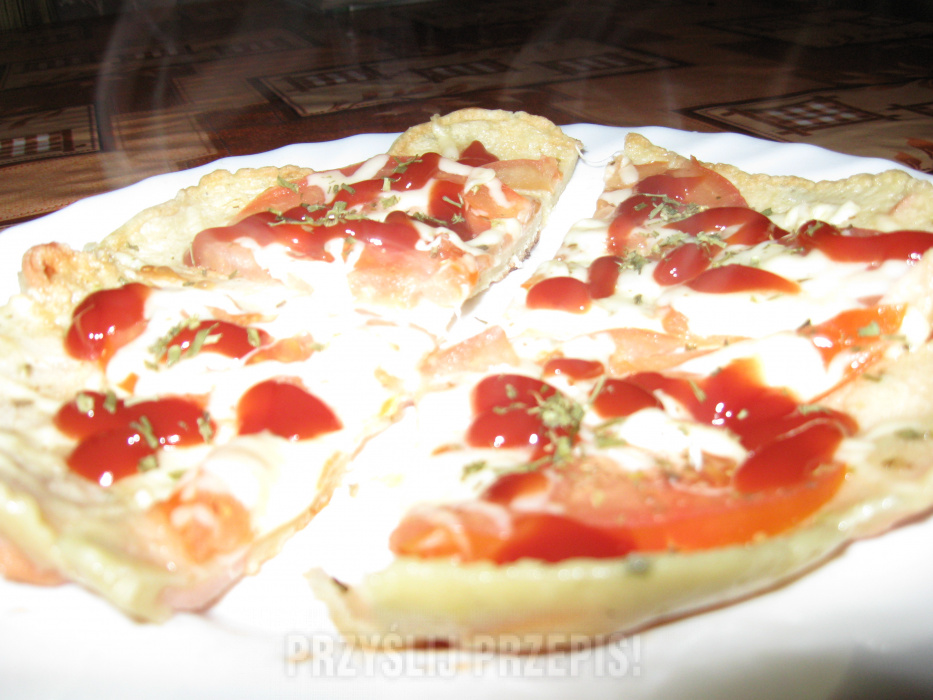 niby pizza