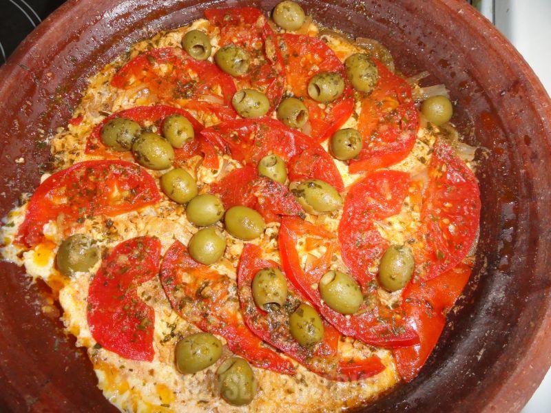 Przepis Tajin Kefta Kuchnia Arabska Przyslijprzepispl
