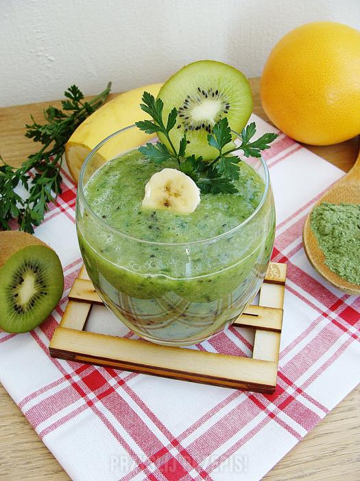 zielony jeczmien medica