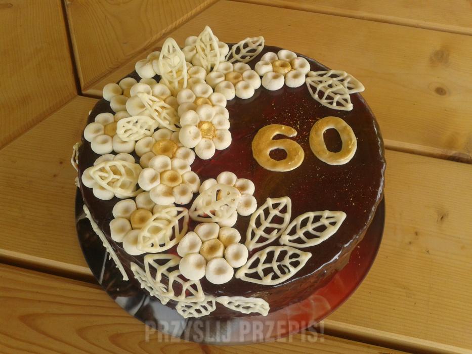 Tort Urodzinowy Na 91 Lat Przyslijprzepispl