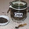 Chia seeds czyli nasiona szałwii argentyńskiej