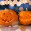 Dynia na halloween – jak zrobić lampion krok po kroku