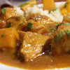 kokosowe curry