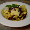 pappardelle z cukinii