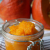 Dżem dyniowo-pomarańczowy