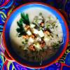 aksamitna zupa krem z białych warzyw