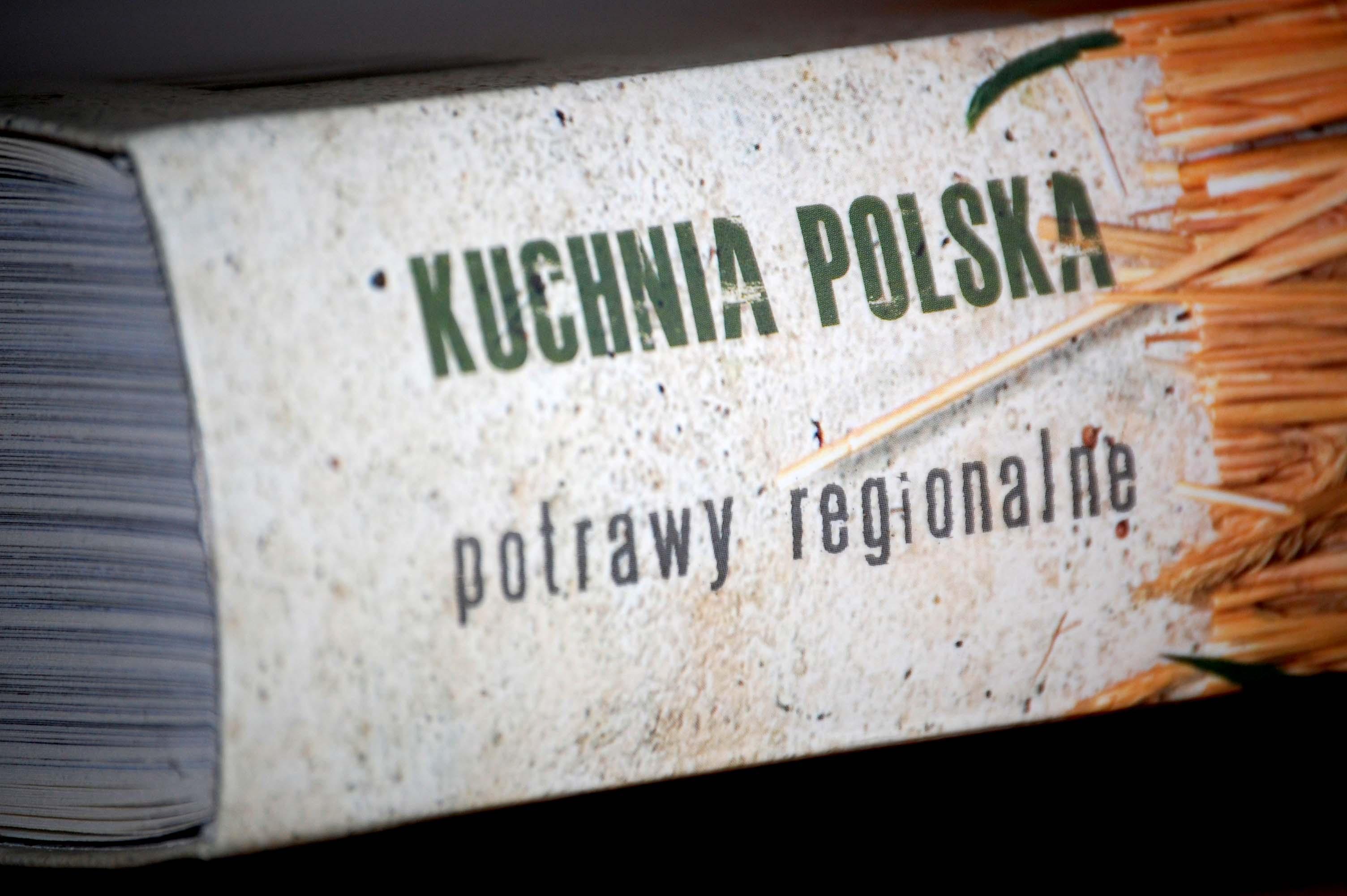 KUCHNIA POLSKA potrawy regionalne  Hanna Szymanderska  PrzyslijPrzepis pl -> Kuchnia Tradycyjne Polskie Potrawy