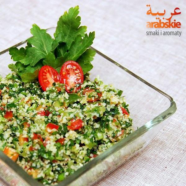 Smaki Kuchni Arabskiej Najpopularniejsze Dania