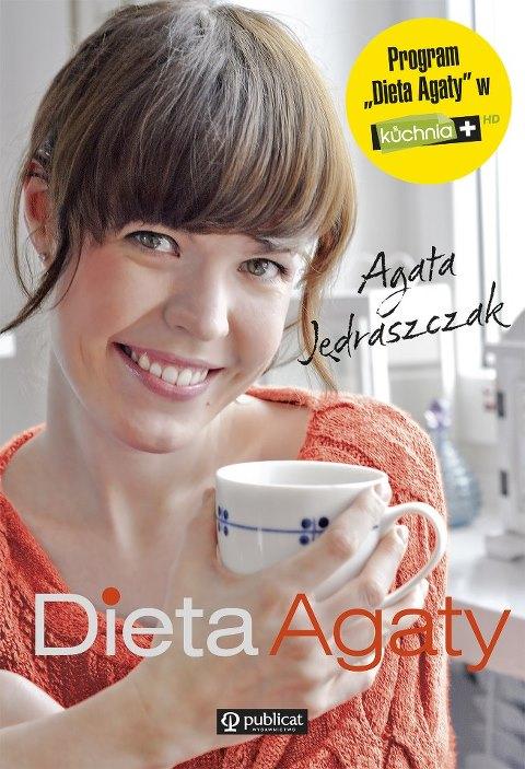 Dieta Agaty Agata Jędraszczak Przyslijprzepispl
