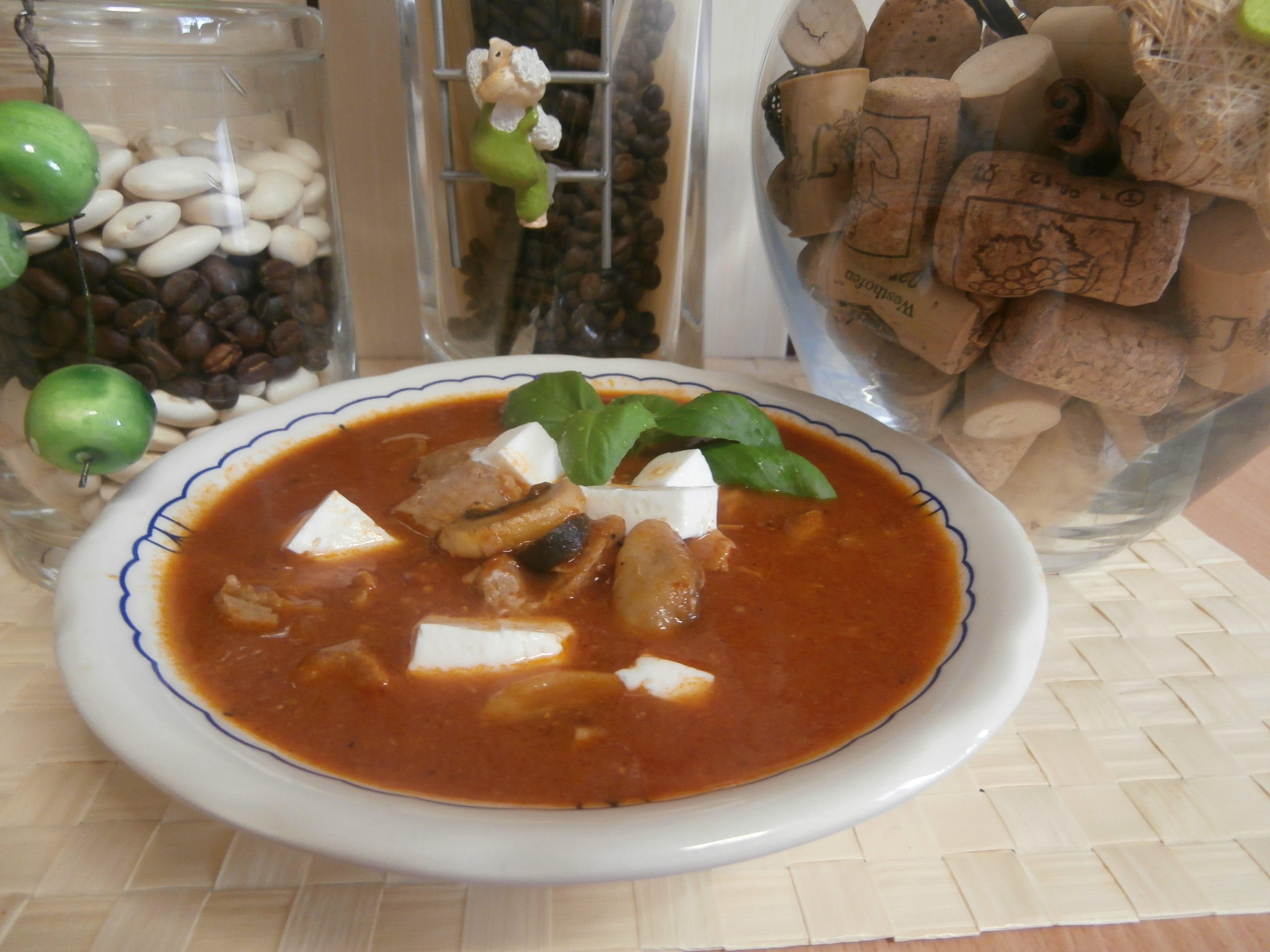 Zupa Gyros Przyslijprzepis Pl