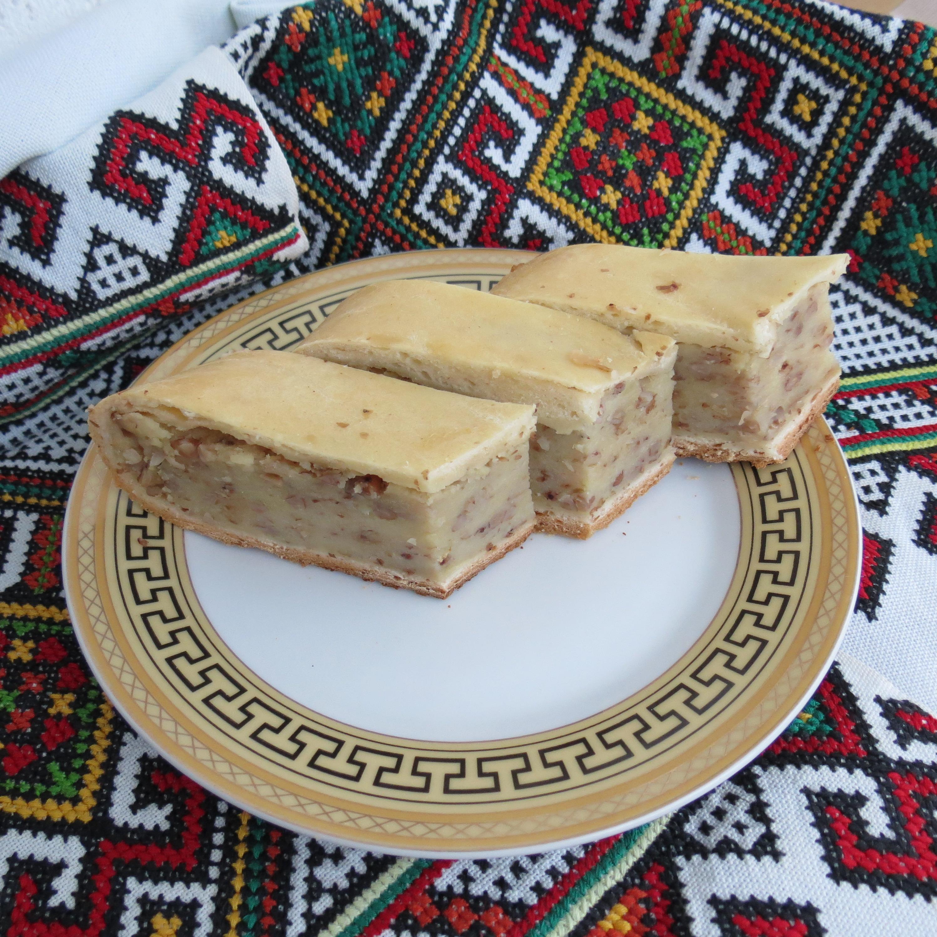 Tradycyjna Kuchnia Ukraińska Przyslijprzepispl