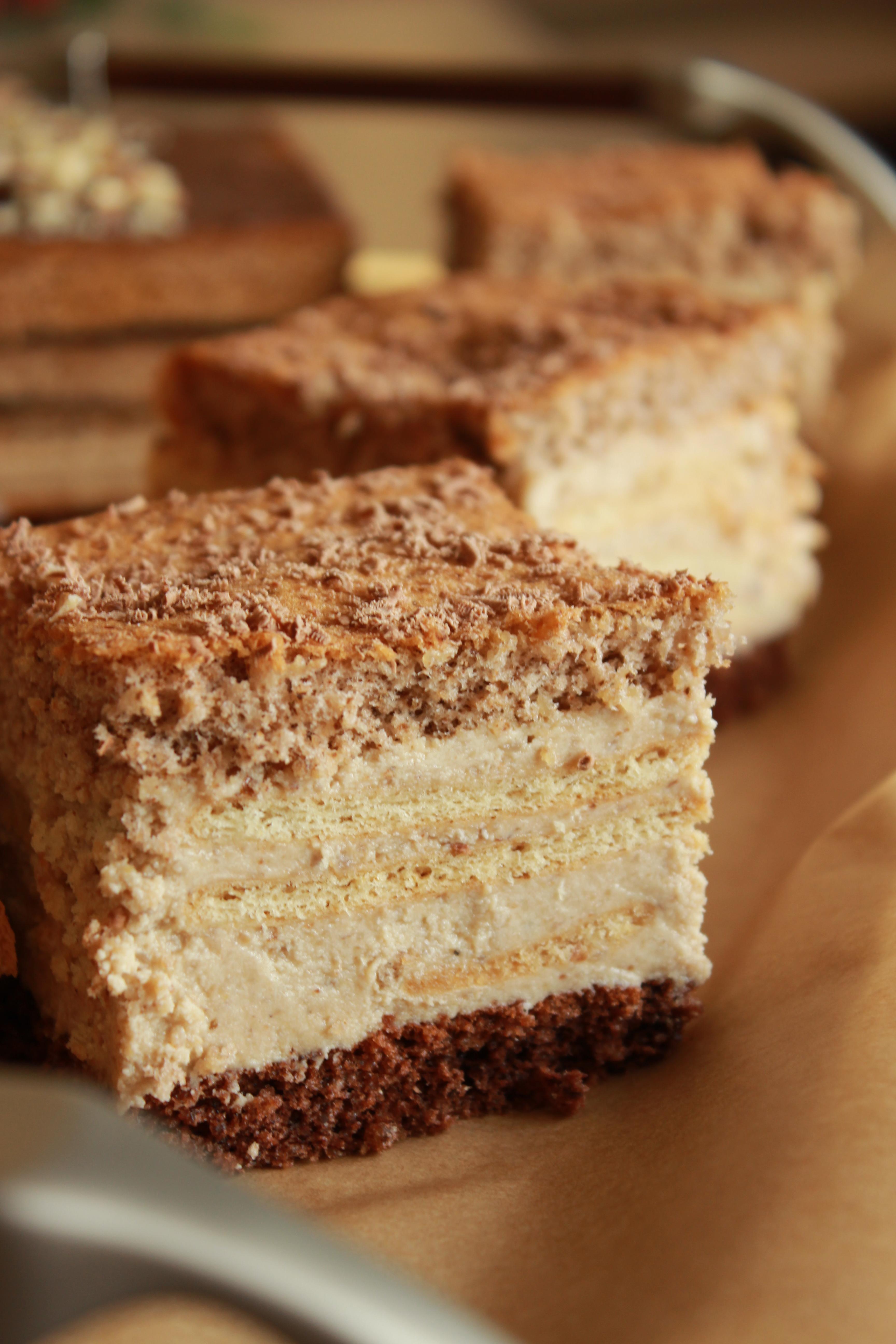 Лебяжий пух торт рецепт пошагово