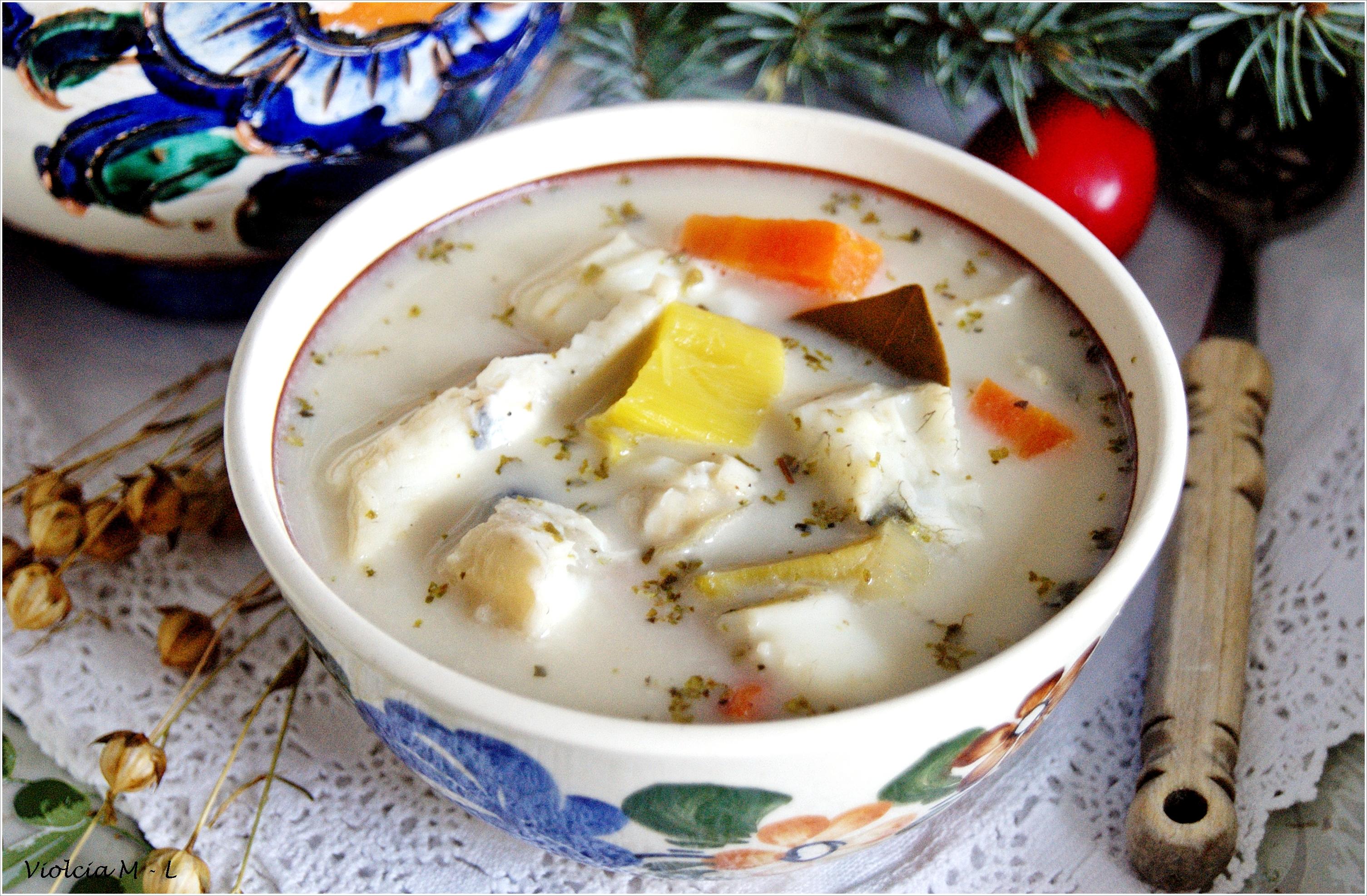 Kuchnia Ukraińska Przyslijprzepispl