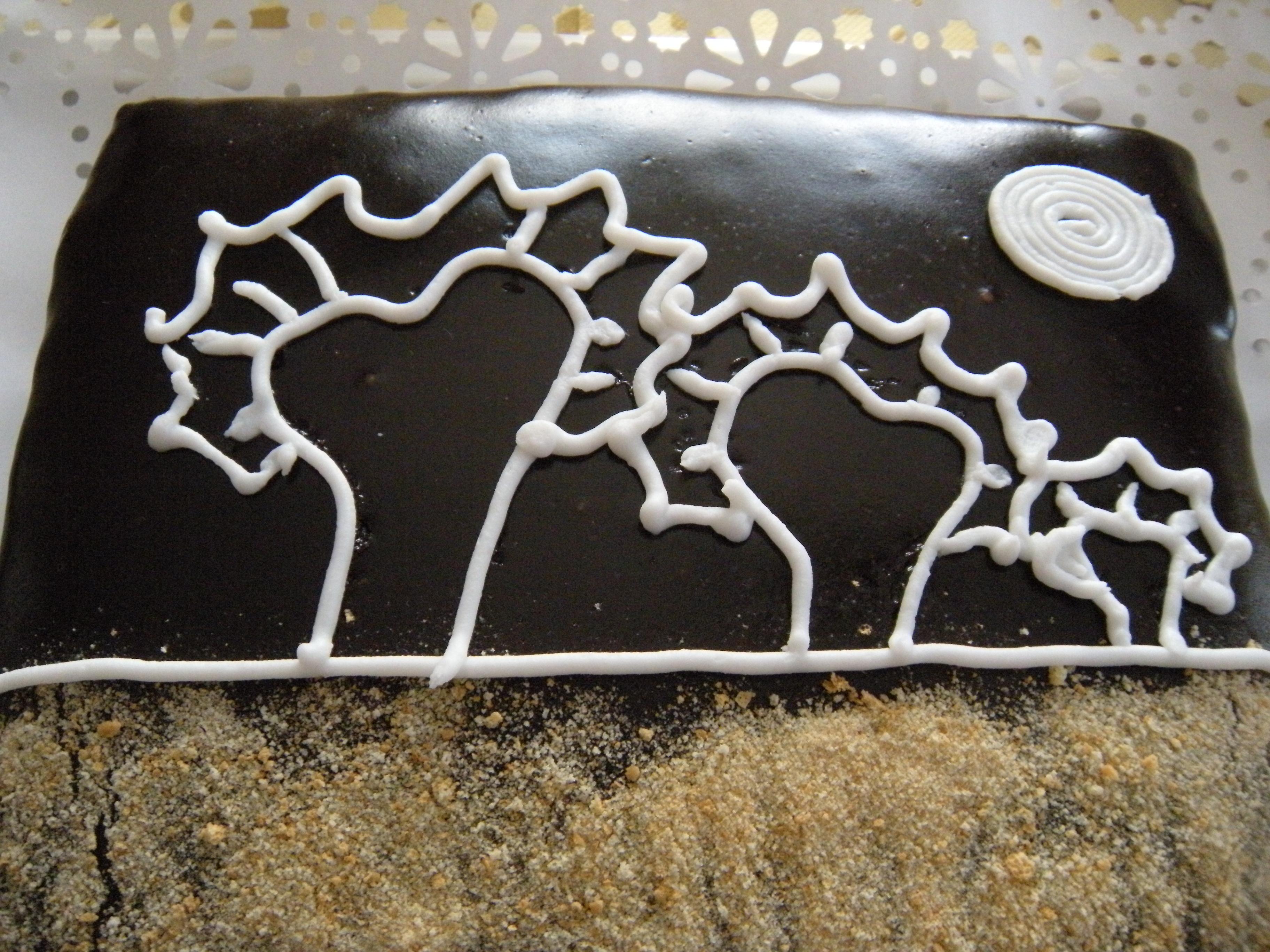 Ciasto Mazowsze Przyslijprzepispl