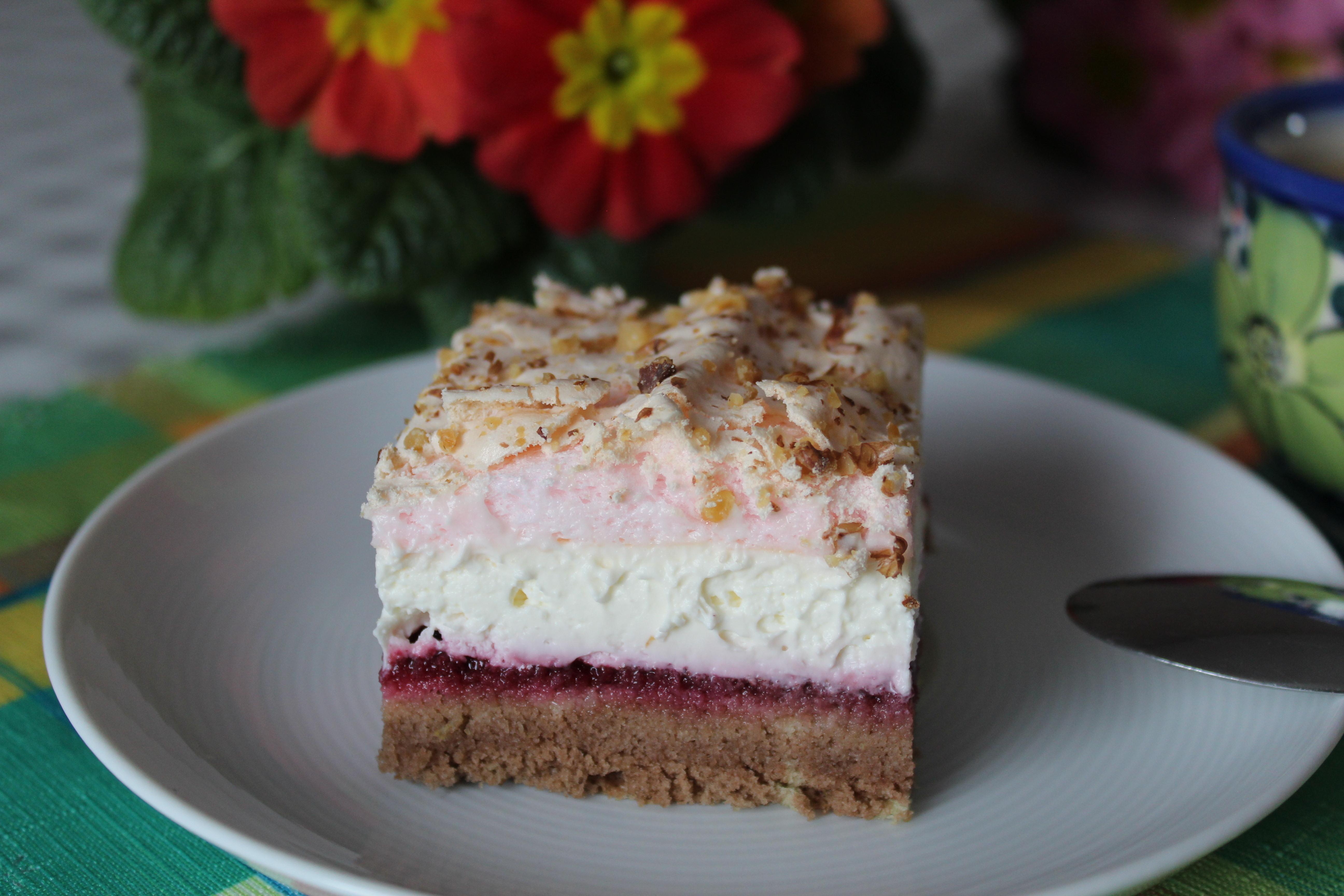 ciasto migotka przyslijprzepispl